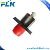 LC all'adattatore ottico ibrido della fibra della st dello Sc di FC