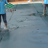 Fácil Instalação Inground Pool de segurança de malha de cobertura para Piscina Piscina exterior e spa