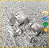 Профессиональный нештатный подвергли механической обработке CNC, котор разделяет части CNC подвергая механической обработке