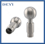 Stainless Steel SS304 tank Rotating Cleaning ball Nozzle