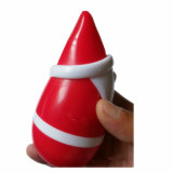Altofalante de Papai Noel Bluetooth da música do toque do Tumbler do altifalante do Natal
