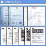 Vielflächige hohle Plastikkugel pp., PET, Kurbelgehäuse-Belüftung, CPVC, Rpp gelegentliches chemisches Aufsatz-Verpackungs-Wasserbehandlung-Gerät