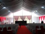 2016 عمليّة بيع حارّ بيضاء ألومنيوم [فلودينغ] خيمة [غزبو] لأنّ عرس