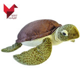 Beau jouet personnalisé de tortue pour des filles