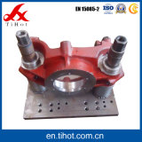 Preço competitivo fundição em areia com o fabricante de peças de usinagem em Luoyang