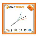 Самые лучшие сбывания! PVC IEC 450/750V стандартный изолировал обшитый сплетенный защищаемый Multicore гибкий кабель системы управления