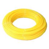 4X1мм DIN73378 нейлон PA6, PA11, PA12 пластикового шланга и трубки