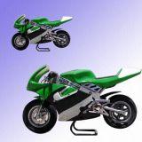 De Fiets van de zak (fy-A2 Groen en Wit)