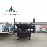 Fahrzeug-Transport-hydraulischer LKW-halb Schlussteil-Auto-Träger für Verkauf
