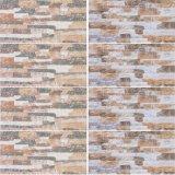 La pared exterior de cerámica mosaico para azulejos exterior de la zona de Villa (6181)