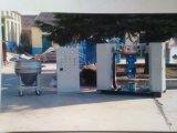 Heißer Verkaufs-elektrostatische Puder-Beschichtung-Maschine
