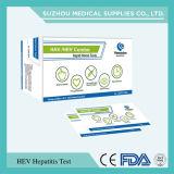 妊娠のための急速なテストキット、HIV、HAV/Hbev、Stdの蟹座、腫瘍、マラリア、デング熱、会うLh Mdma