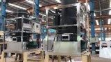 5 toneladas de hielo de la máquina de hielo de tubo de agua potable