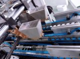 Автоматические коробки из гофрированного картона сделать бумажный мешок складной клеящего узла машины (GK-650B)