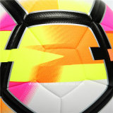 Оптовый размер 5 PVC футбол 4 3 спортов футбола