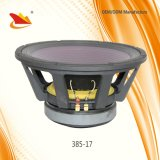 15inch Low Woofer Professional Announcer