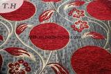 Tessuto all'ingrosso del sofà della tessile del poliestere della Cina