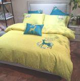 Простыни хлопка сатинировки цены спальни дешевые