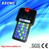 Sistema portable intelectual y estable de la máquina del CNC de Ezletter del regulador