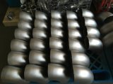 6061 1060 gomiti di alluminio, accessori per tubi del gomito di Alu, Alu 6063 accessori per tubi