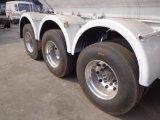 3 assen 59.52cbm de Semi Aanhangwagen van LPG voor Verkoop