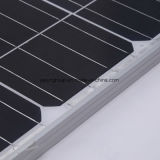 Excellente efficacité 20W monocristallin PANNEAU SOLAIRE PV avec le plus bas prix