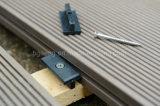 木製のプラスチック合成の屋外の装飾的なMaterials/WPCのDeckingか壁のクラッディング