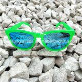 Le type le plus neuf pour les lunettes de soleil unisexes avec l'OEM personnalisé de modèle