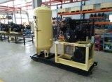 애완 동물 병 공장 30 바를 위한 공기 압축 시스템