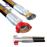 Servizio acido rotativo del grado D del tubo flessibile del vibratore