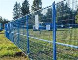 Rete fissa provvisoria calda del Canada di prezzi di fabbrica di alta qualità di vendita 2017