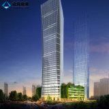 الصين طاقة - توفير منخفضة [إ] يعزل زجاج مع [فكتوري بريس]
