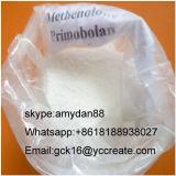 Acetato steroide grezzo anabolico 434-05-9 di Primobolan Methenolone della polvere