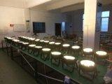 Weiße LED beleuchtet 18PCS 10W des warmen Weiß LED (Innen- u. im Freien)