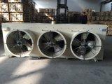 Ddシリーズ水霜を取り除く空気によって冷却される蒸化器か熱交換器