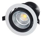 LEIDENE Lichte LEIDENE van de MAÏSKOLF LEIDENE van de Lamp AR111 Bol