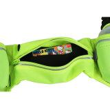 스포츠 이동할 수 있는 셀룰라 전화를 위한 달리는 살짝 미는 체조 팔 벨트 부대 상자 덮개 홀더