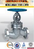"""6 da """" fabricante da válvula de globo do aço inoxidável CF8 CF8m polegada"""