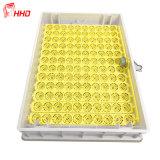 Hoher Produktionskapazität-Huhn-Ei-Inkubator-Setzer und Hatcher Inkubator, der H1200 ausbrütet