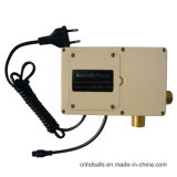 Grifo de agua eléctrico Sanitarios Touchless Sensor automático de la cascada de agua del grifo