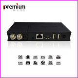 Ipremium I9 + TDT Combo IPTV TV Box HD de 4K.