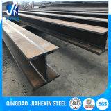 Viga laminada en caliente del molino de acero H de la estructura de acero