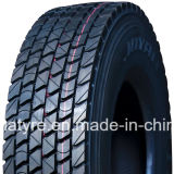 A largo kilometraje TBR neumático radial de neumáticos para camiones 12r22.5 13r22.5