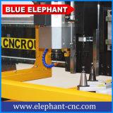 MDF와 합판 아크릴을%s 2060년 Atc CNC 대패 CNC