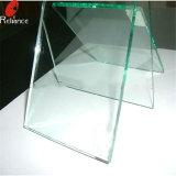 het Duidelijke Glas van 119mm, Glas van de Bouw van de Vlotter van het Venster het Duidelijke