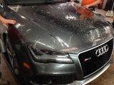 Fabricante claro de la película de la protección de la pintura del sujetador del coche en China
