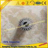 OEM 6063/6061 T5 T6 Aluminium Heatsink