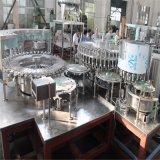 炭酸ジュースの充填機
