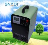 Vendite calde! sistema portatile di energia solare di 300W 500W 1000W in batteria insita di conservazione dell'energia
