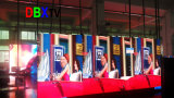 P3.91 Panelの屋内Outdoor Rental Full Color Advertizing LED Display
